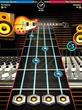 Guitar Band screenshot 17