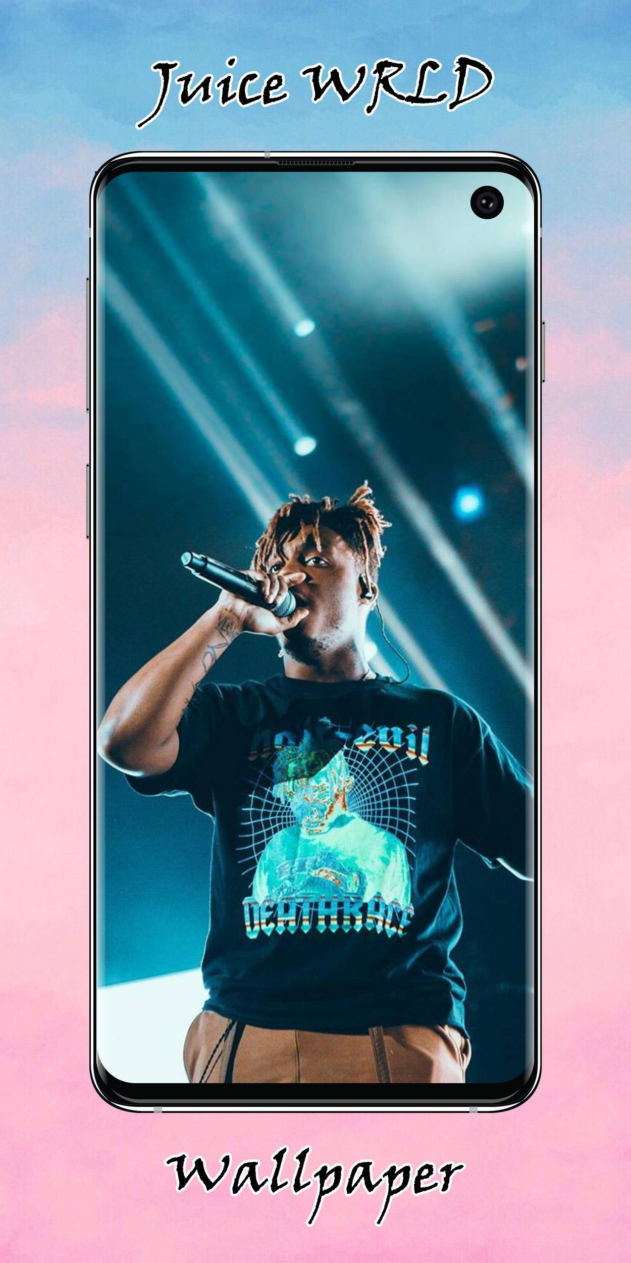 Rip Juice Wrld Wallpapers Hd For Android Apk Download