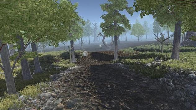 Slendytubbies screenshot 1