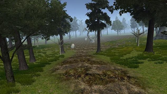 Slendytubbies screenshot 2