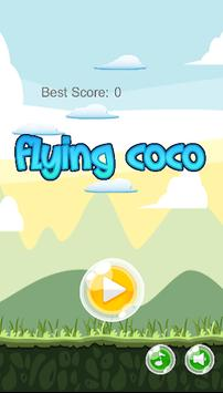 Flying Coco screenshot 2