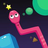 Snake vs Color 2: Block Color Deluxe icon