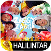 Lagu Gen Halilintar Offline + Lirik 2019 icon