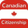 Canadian Citizenship Test ícone