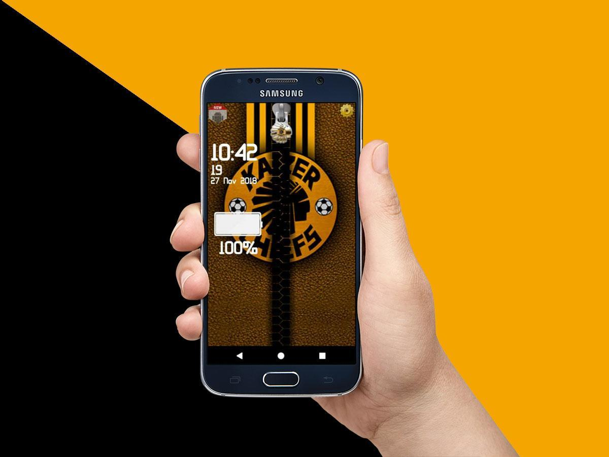 Kaizer Zipper Chiefs Background Wallapaper Screen For Android Apk Download