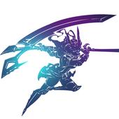 ikon ☠☠Shadow of Death: Dark Knight - Stickman Fighting