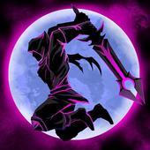 死の影: 暗黒の騎士 - スティックマン・ファイティング on pc