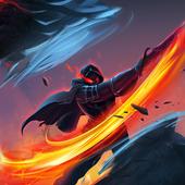 Shadow of Death: Darkness RPG - Fight Now! أيقونة