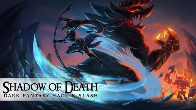 Shadow of Death: Darkness RPG - Fight Now! bài đăng