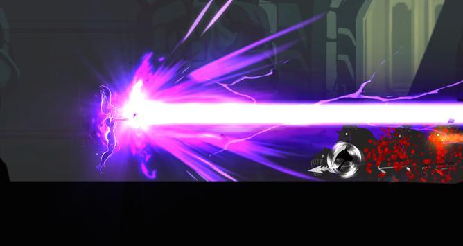 ☠☠Shadow of Death: Dark Knight - Stickman Fighting screenshot 2