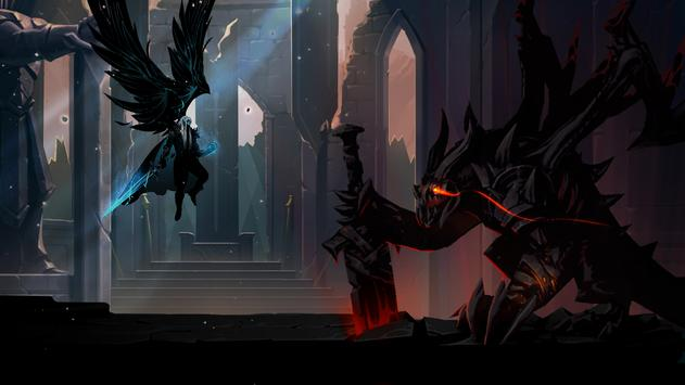 Shadow of Death: Stickman Fighting - Game Offline syot layar 5