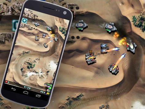 Galaxy Defense captura de pantalla 3