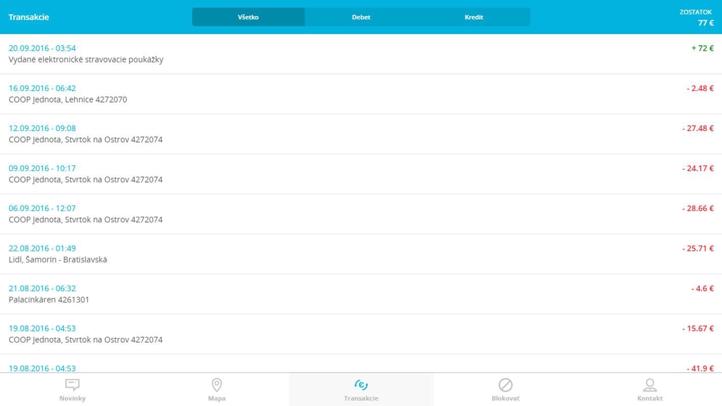 Callio Gastro Karta For Android Apk Download