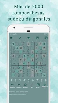 Ninja Sudoku captura de pantalla 7