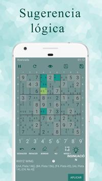 Ninja Sudoku Poster