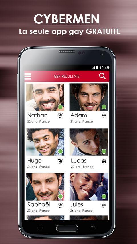 gay rencontres sites pour Android les plus courantes des erreurs de rencontres en ligne