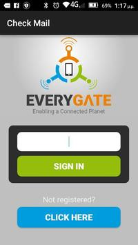 EveryGate screenshot 1