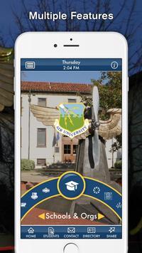 Air University screenshot 2