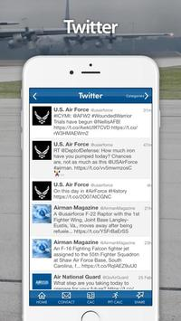 136th Airlift Wing screenshot 4