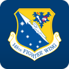 148th Fighter Wing icon