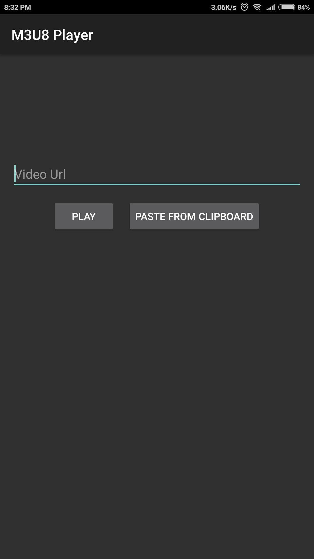 M3U8 Player for Android - APK Download