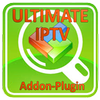 ULTIMATE IPTV Plugin-Addon 아이콘
