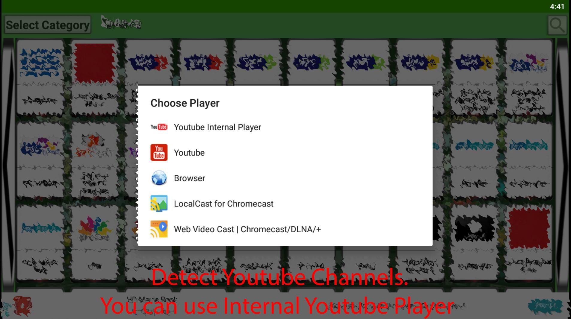 ULTIMATE IPTV Plugin-Addon for Android - APK Download