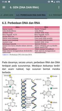 M3 Kedokteran : Ilmu Dasar Biologi screenshot 3