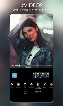 Meitu screenshot 2