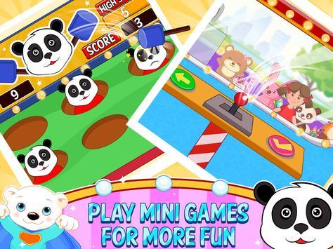 Mini Town: Summer Theme Park screenshot 13