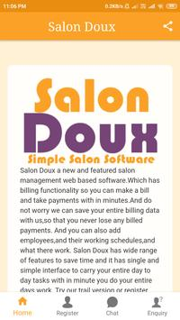 Salon Doux screenshot 1
