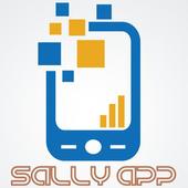 SallyApp icon