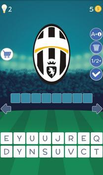 Soccer Clubs Logo Quiz screenshot 11