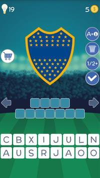 Soccer Clubs Logo Quiz screenshot 2