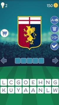 Soccer Clubs Logo Quiz screenshot 5