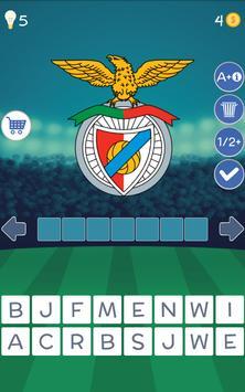 Soccer Clubs Logo Quiz screenshot 9