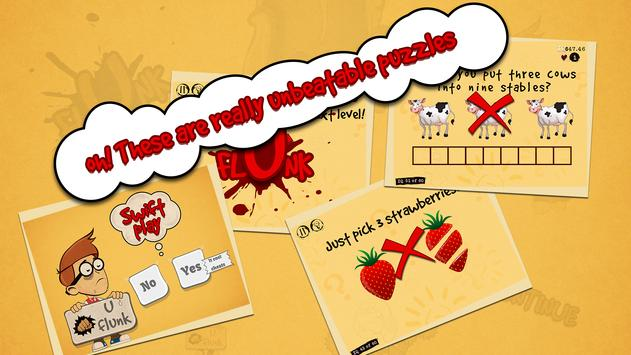 The Unbeatable Game - IQ Tricky Test screenshot 12
