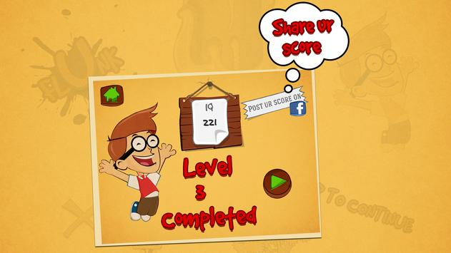 The Unbeatable Game - IQ Tricky Test screenshot 13
