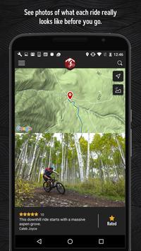 MTB Project screenshot 3