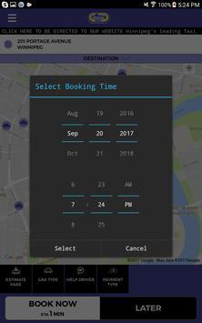 Unicity Taxi screenshot 6