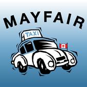 Mayfair Taxi icon
