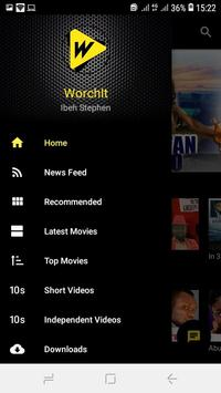 WorchIt screenshot 10