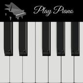 Play Piano icon