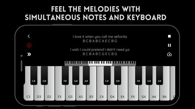 Play Piano poster