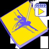 Flipbook Animation Cartoon App