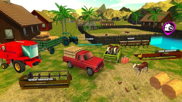 Farmer Simulator 2019 screenshot 21