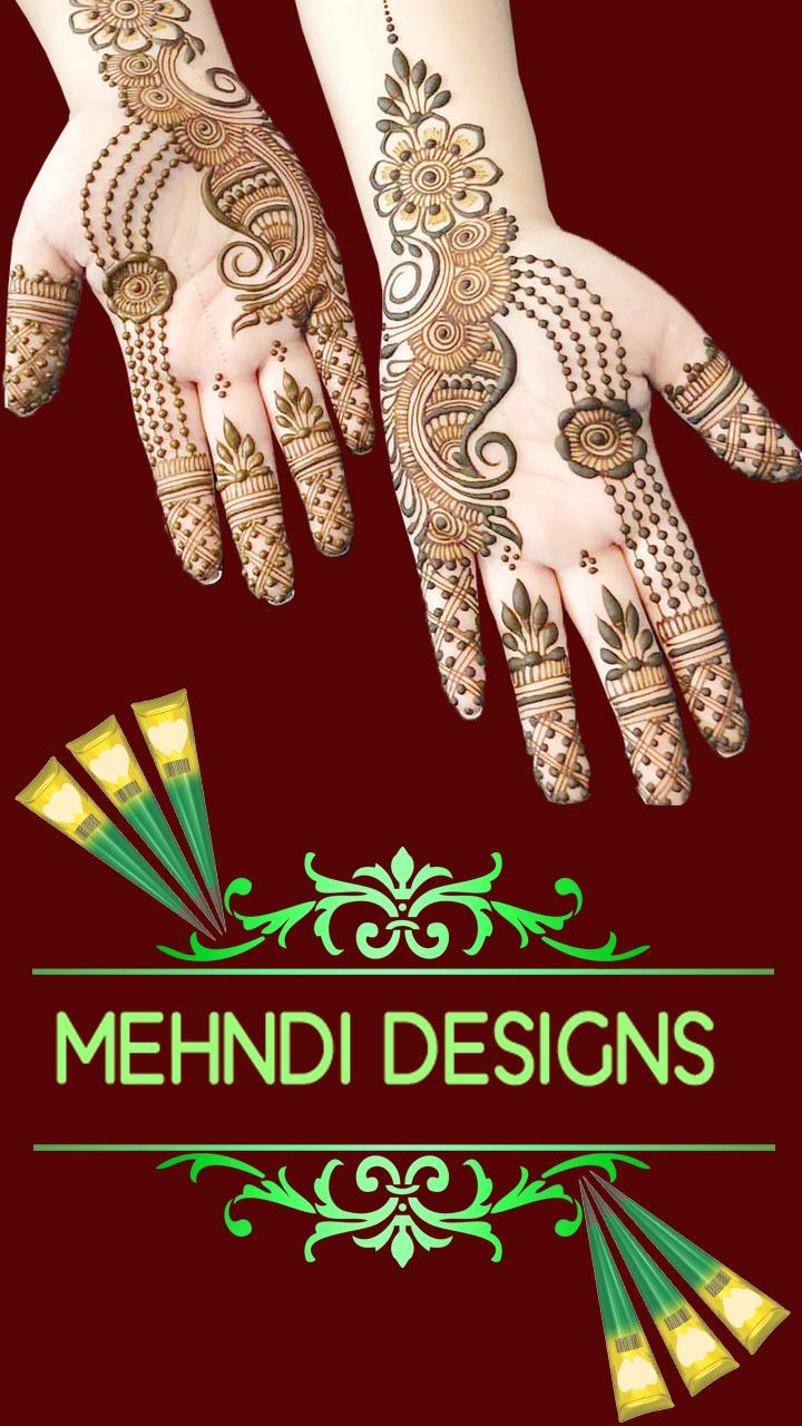 All Mehndi Design 2019 Eid Fashion For Android Apk Download
