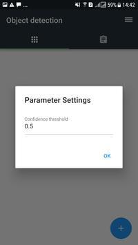 Object detector screenshot 4