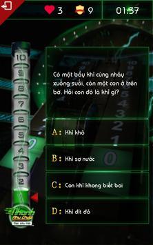 Nhanh Như Chớp - Đọc Câu Hỏi screenshot 9