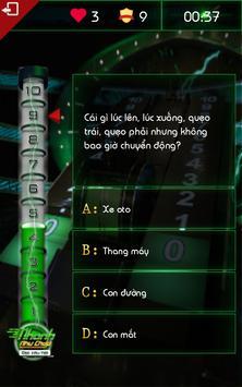 Nhanh Như Chớp - Đọc Câu Hỏi screenshot 11